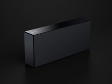 Uniting outstanding design and premium sound; the new wireless speakers and audio systems from Sony