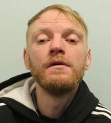 Man jailed for three and a half years for committing burglaries - Thames Valley