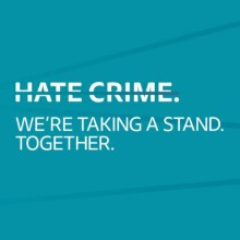 Join us for events to mark Hate Crime Awareness Week
