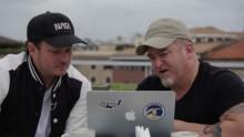 PRESS RELEASE | UNIDENTIFIED: INSIDE AMERICA'S UFO INVESTIGATION WITH TOM DELONGE RETURNS ON HISTORY®