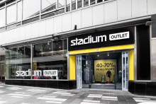Stadium Outlet får ny General Manager