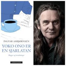  Ny Elling-bok fra Ingvar Ambjørnsen til høsten