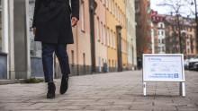 """Kommentar till Svensk Mäklarstatistik: """"God efterfrågan balanserar skarpa kreditvillkor"""""""