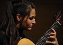 Anabel Montesinos till Kungsbacka Teater 19 mars