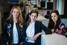 Göteborgs-Posten startar Partilleredaktion