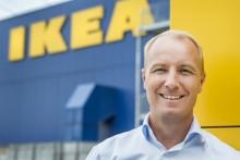 IKEA koncernen investerar ytterligare 1 miljard euro i klimatsatsningar