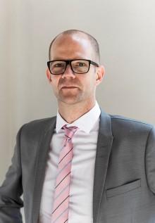 Thomas Weigle rekryteras som Business Director till Dentsu Data Labs (DDL)