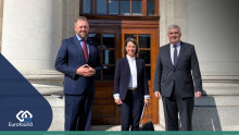 Future of Europe in the spotlight in discussions between Eurofound and Irish Government
