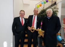 BeratungsCenter Weimar-Nord erweitert und renoviert