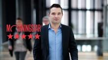 SPP Sverige PLUS receives highest rating from Morningstar