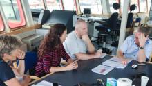 Kickoff på 'Ambitions by Vessels': Hvert ESVAGT-skib er et flagskib!
