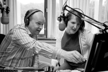 Small business start ups get a voice on local radio