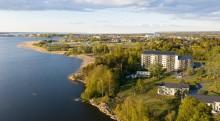 Planeringen startar för Riksbyggens etapp 3 i Korseberg, Vänersborg