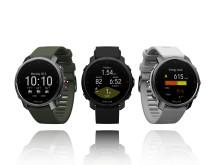 Polar on julkaissut uuden Polar Grit X -outdoor-multisport-kellon