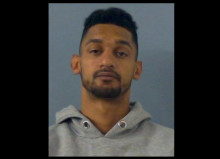 Man sentenced to prison for GBH - Bicester