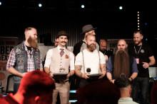 Sveriges snyggaste skägg är korade!