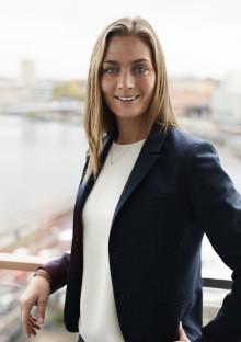 Therese Ahlström Brodowsky blir ny VD på Sunfleet