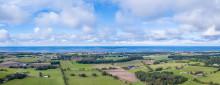 Arkeologiska fynd försenar utbyggnad av vattenledning i Båstads kommun