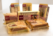 Costa reaffirms Corporate Responsibility & Sustainability credentials with new packaging