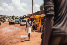 Ny studie: Städer inte säkra för flickor och unga kvinnor