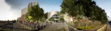 Northumbria University announces £52m investment in its city campus