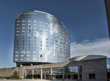 Heike Schober wird Direktorin im Maritim Hotel München / Frank Wilberg wechselt als Direktor nach Ulm