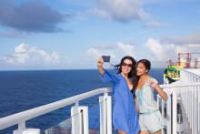 Norwegian Cruise Line enhances Premium All Inclusive with 60 minutes free Wi-Fi