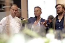 Givande samtal om gastronomins betydelse för besöksnäringen
