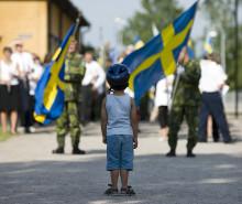 Springtävling inviger Falustråket och Nationaldagsfirandet vid Falu Gruva