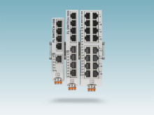 Genopfundet: unmanaged Ethernet switches