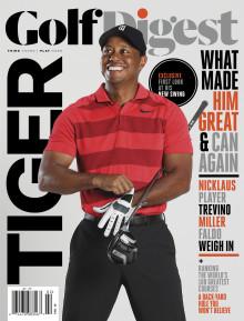 Discovery, Inc. køber Golf Digest af Condé Nast