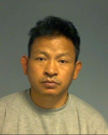 Man sentenced following rape conviction – Reading