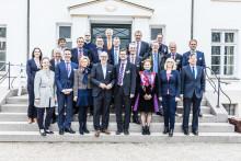 Schleswig-Holsteins erstes Weltmarktführer-Forum zum Schwerpunkt MINT in Louisenlund