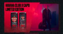 Der Deutschrap Drink von Havana Club und Capo