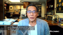 Ho Kwon Ping's CNBC interview shows how candour creates credibility