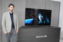 Sony va un paso más allá en la experiencia de entretenimiento con los nuevos televisores BRAVIA XR