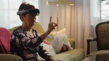 Coronapatienter kan få hjälp av strokeforskning från Umeåbaserade Brain Stimulation
