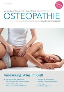 4. Ausgabe der Osteopathie-Patientenzeitung erhältlich