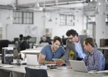 Nytt partnerskap mellan Excedo Networks och Proofpoint ger medelstora företag ökad IT-säkerhet