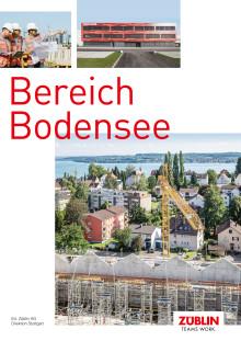 ZÜBLIN-Bereich Bodensee