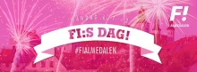 Fi firar sin första egna dag i Almedalen och presenterar förslag om sänkt rösträttsålder