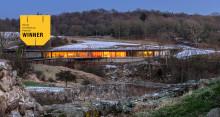 Hammershus Besøgscenter vinder international arkitekturpris
