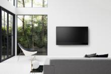 Sony lancia BRAVIA serie Z, l'ultima frontiera  dei TV 4K HDR