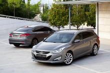 Hyundai klatrer på merkevarekåring