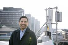 Telenor slår på 5G i Stockholms innerstad – startskott för massiv nätutbyggnad
