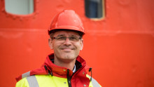 ESVAGT strengthens its operations in the UK