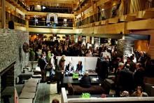 Inbjudan Åre Kapitalmarknadsdagar 2013