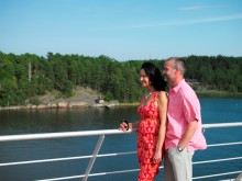 Fred. Olsen Cruise Lines simplifies the evening dress code across its fleet