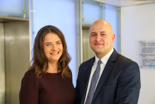 Allianz announces two appointments in SME & corporate partner