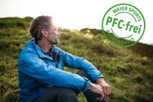 Besser für Mensch und Natur: Komplette Maier Sports Kollektion PFC-frei